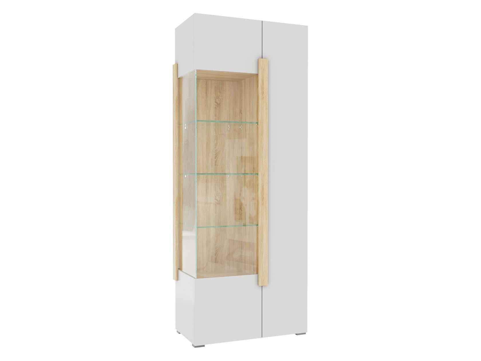 Шкаф-витрина 179-74317
