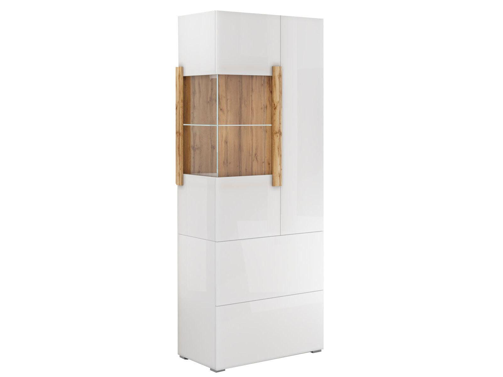 Шкаф-витрина 179-103054