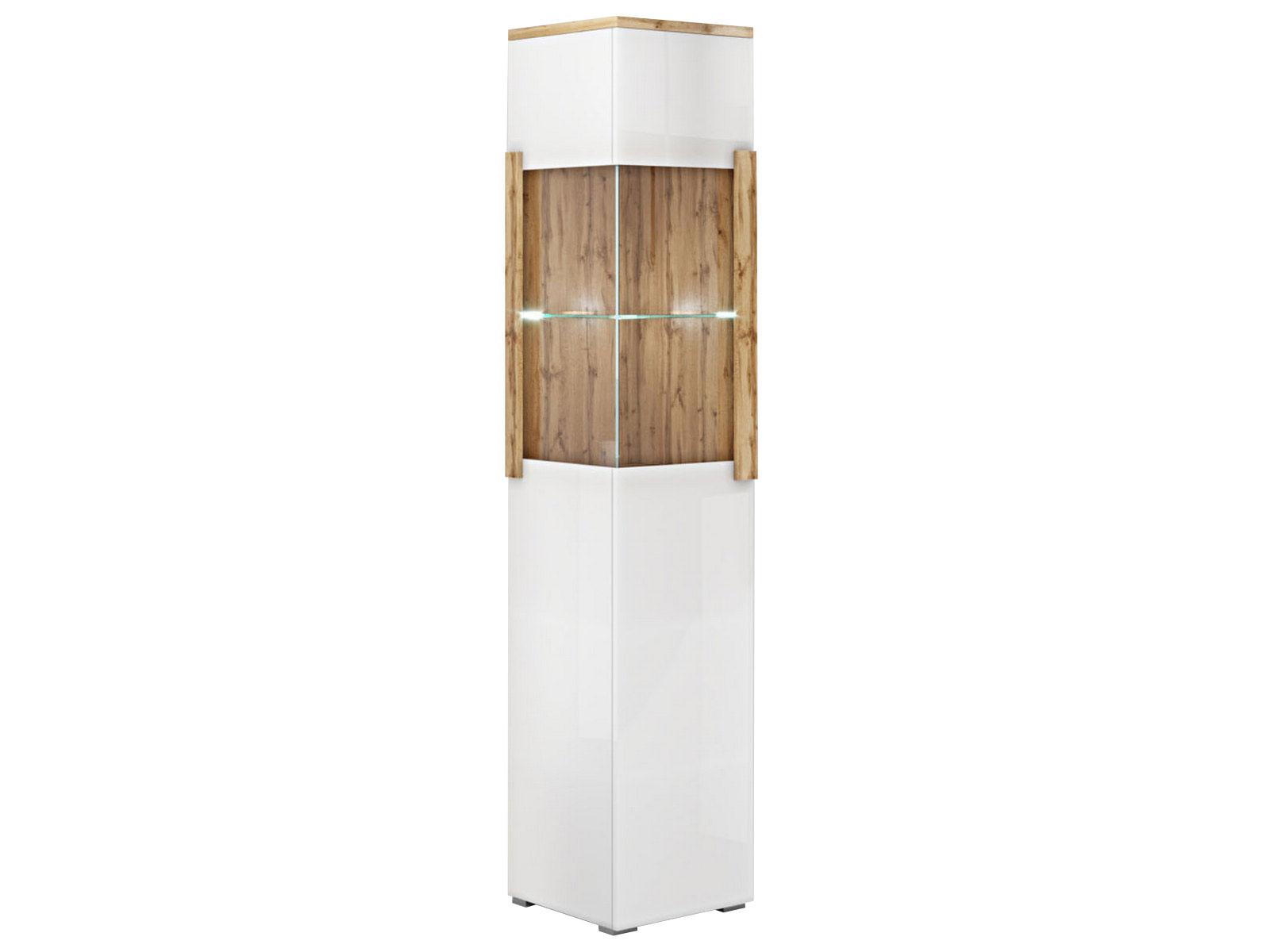 Шкаф-витрина 179-103095