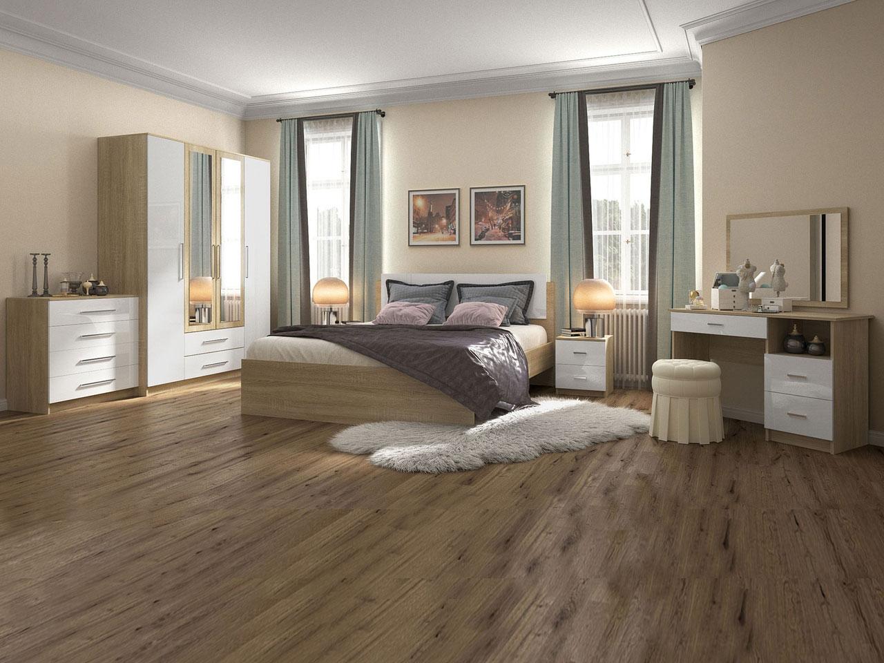 Спальный гарнитур 150-54930