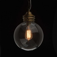 Подвесной светильник 500-109655