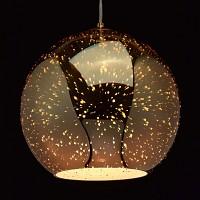 Подвесной светильник 500-109388