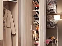 Обувница 500-25250