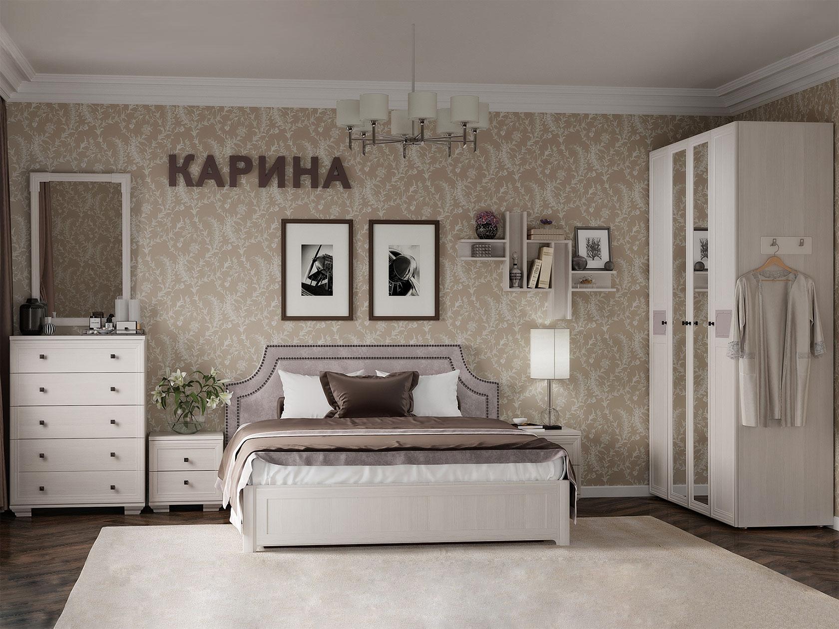 Спальный гарнитур 150-75287
