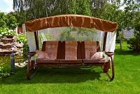 Садовые качели 500-74501