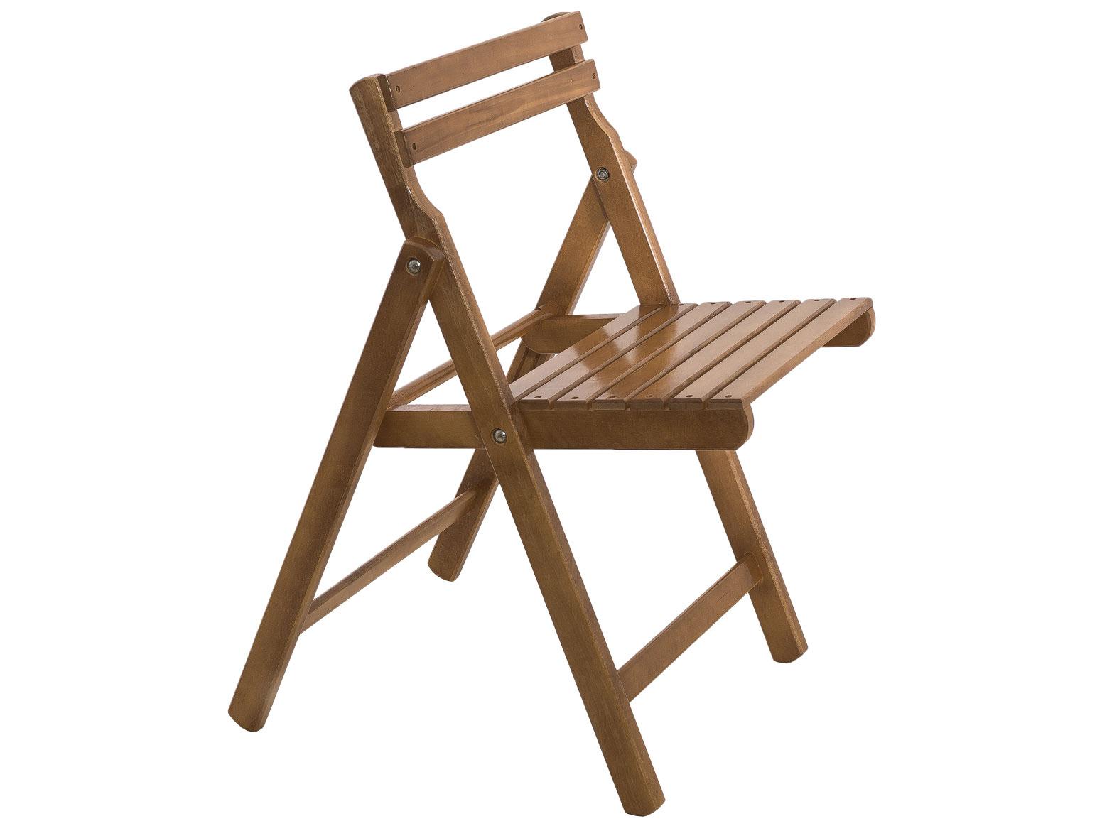 Складной дачный стул 150-63355