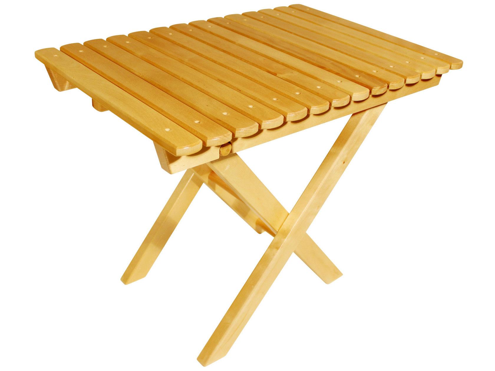 Садовый стол складной 150-107014