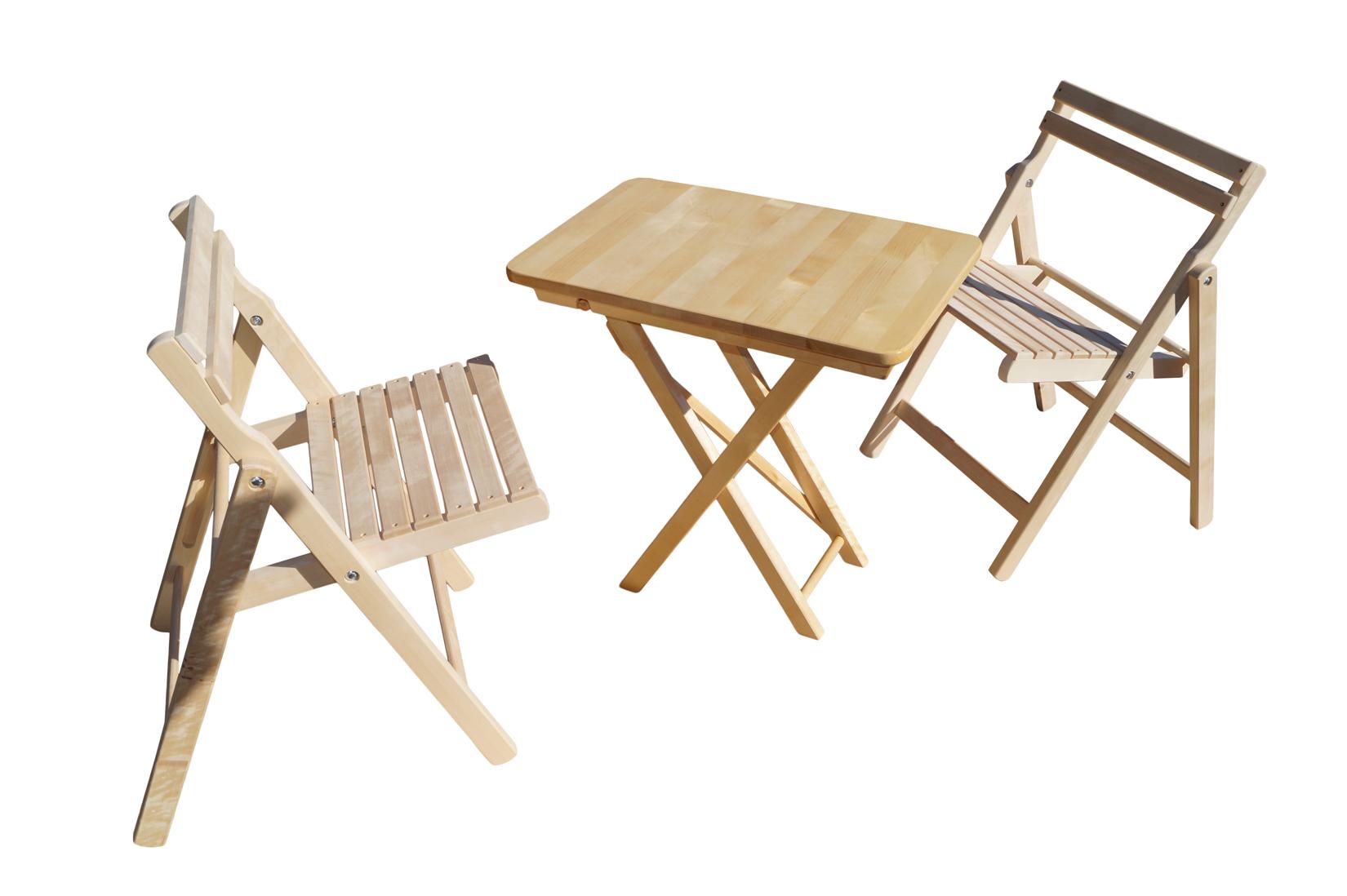 Комплект садовой мебели 150-54655