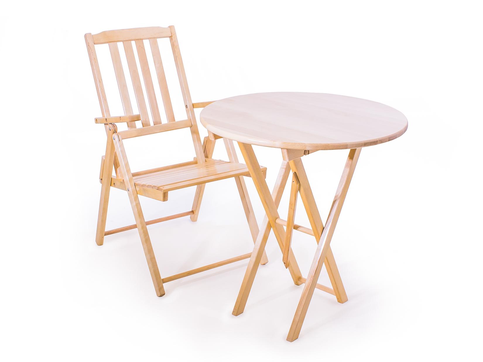 Комплект садовой мебели 150-55158