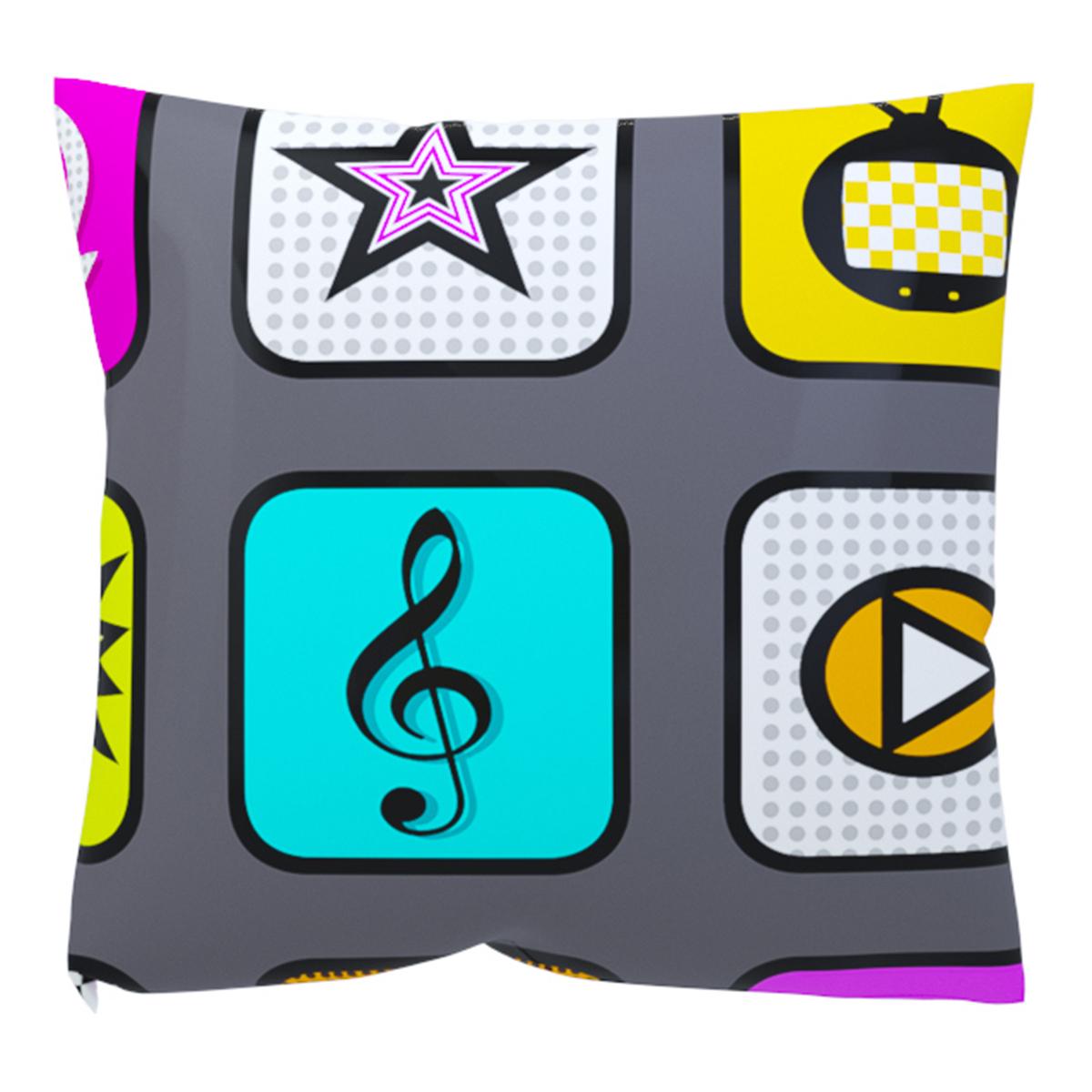 Декоративная подушка 108-91701
