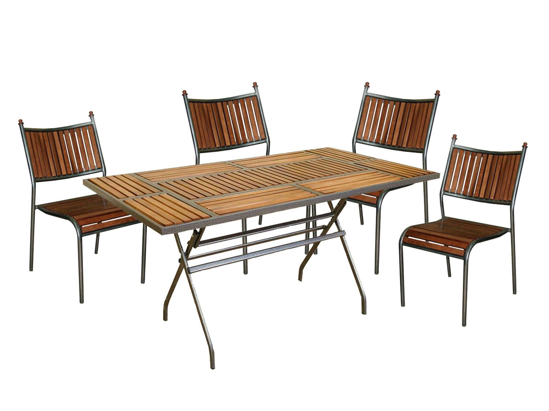 Комплект садовой мебели 150-107934
