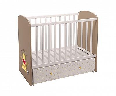 Кроватка 500-84709