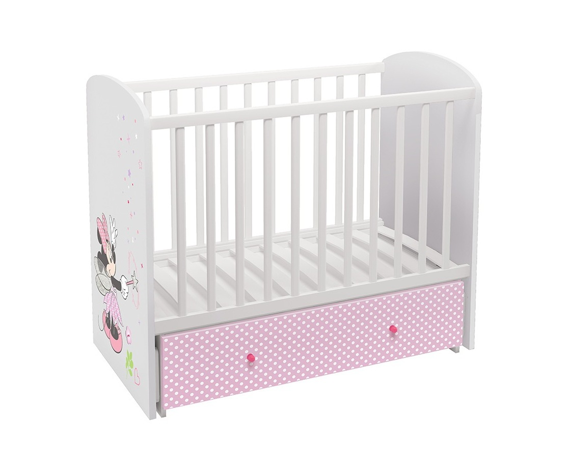 Кроватка 150-84711