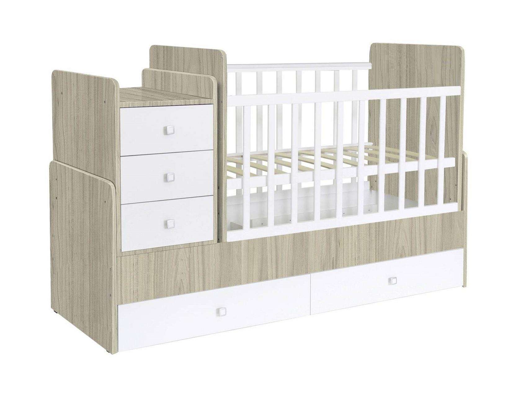 Кроватка 150-84776