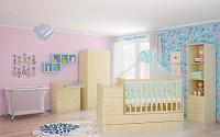 Кроватка 500-84776