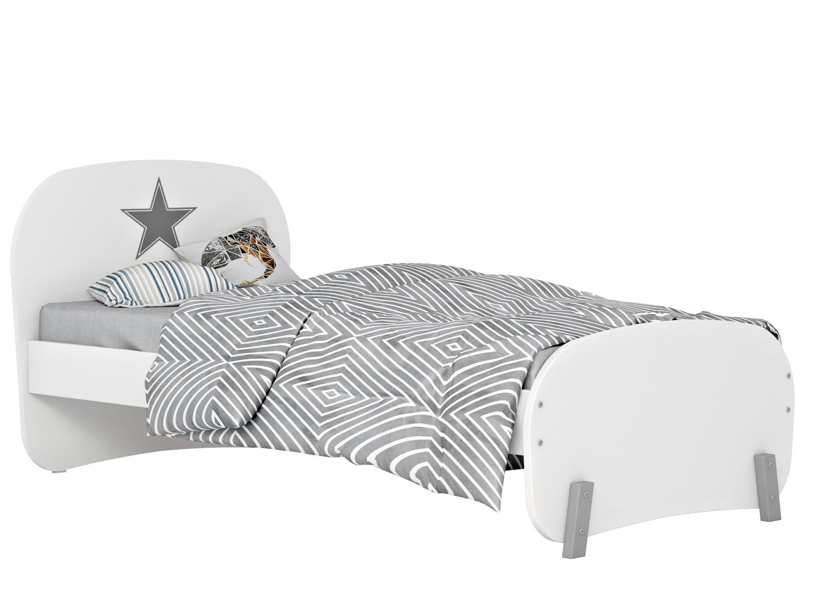 Детская кровать 150-110689