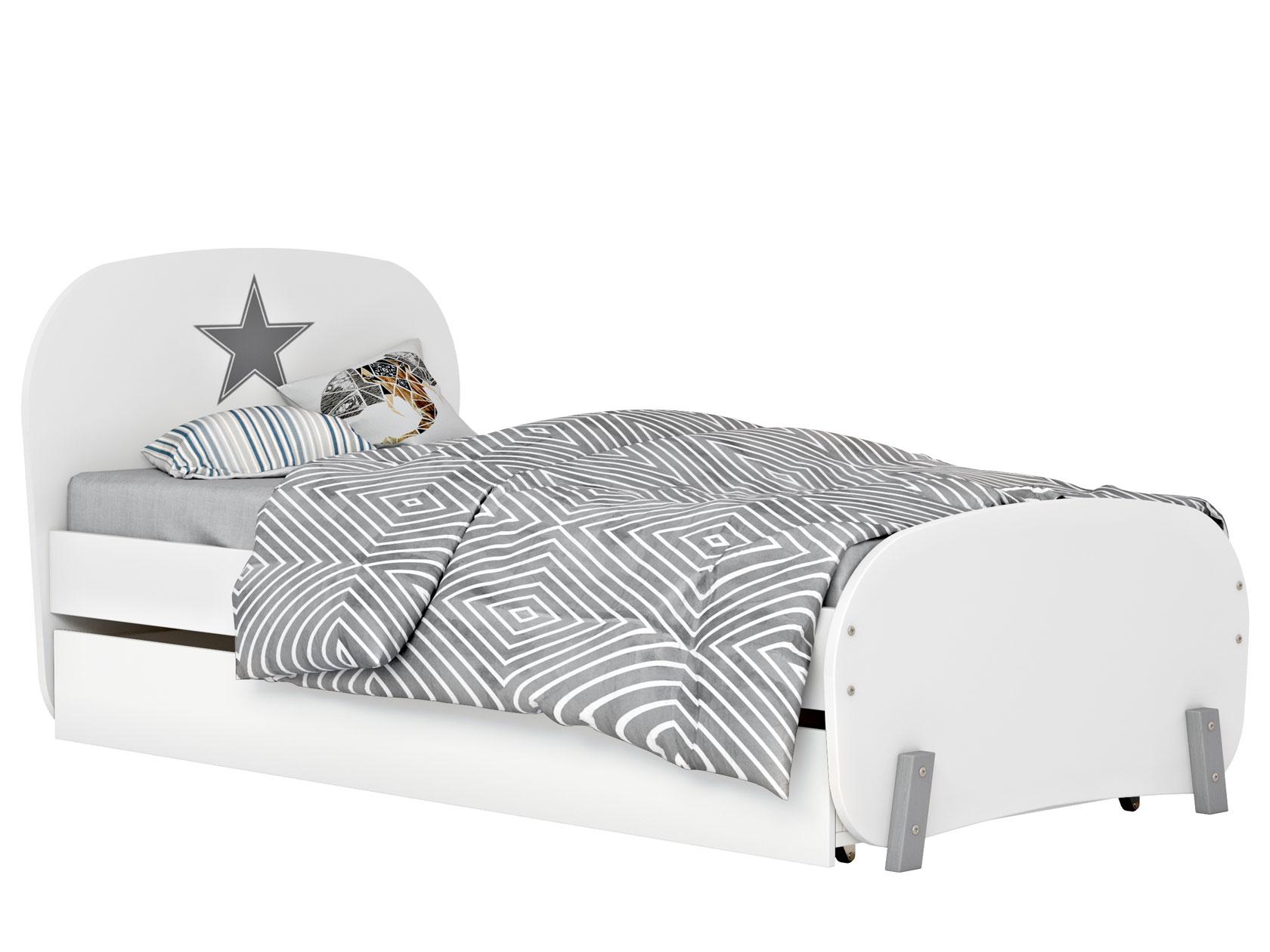 Детская кровать 179-110691