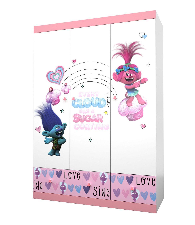 Шкаф детский 179-87612