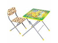 Стол и стул 192-56590