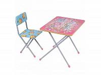Стол и стул 192-56591