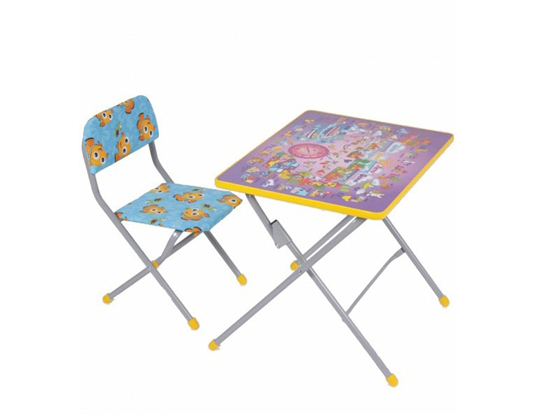 Столик и стульчик 179-56592