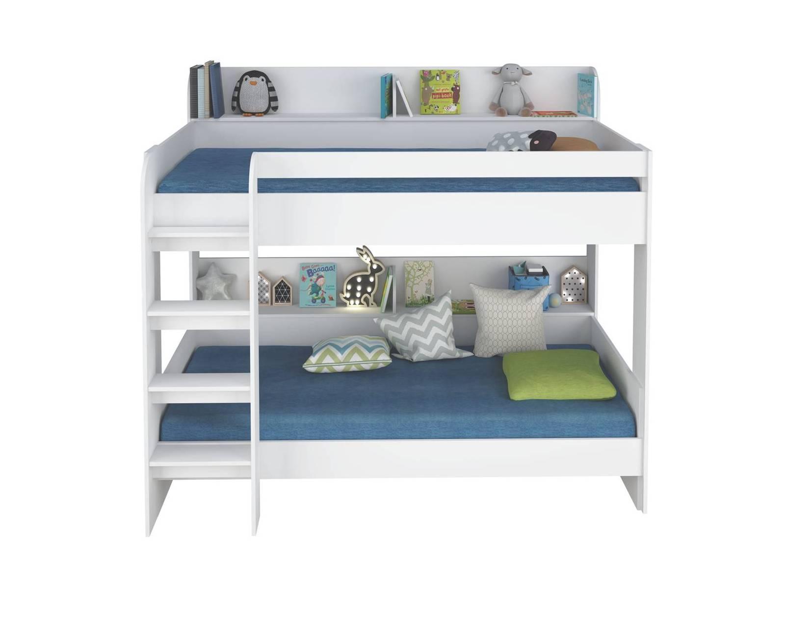 Двухъярусная кровать 179-84811