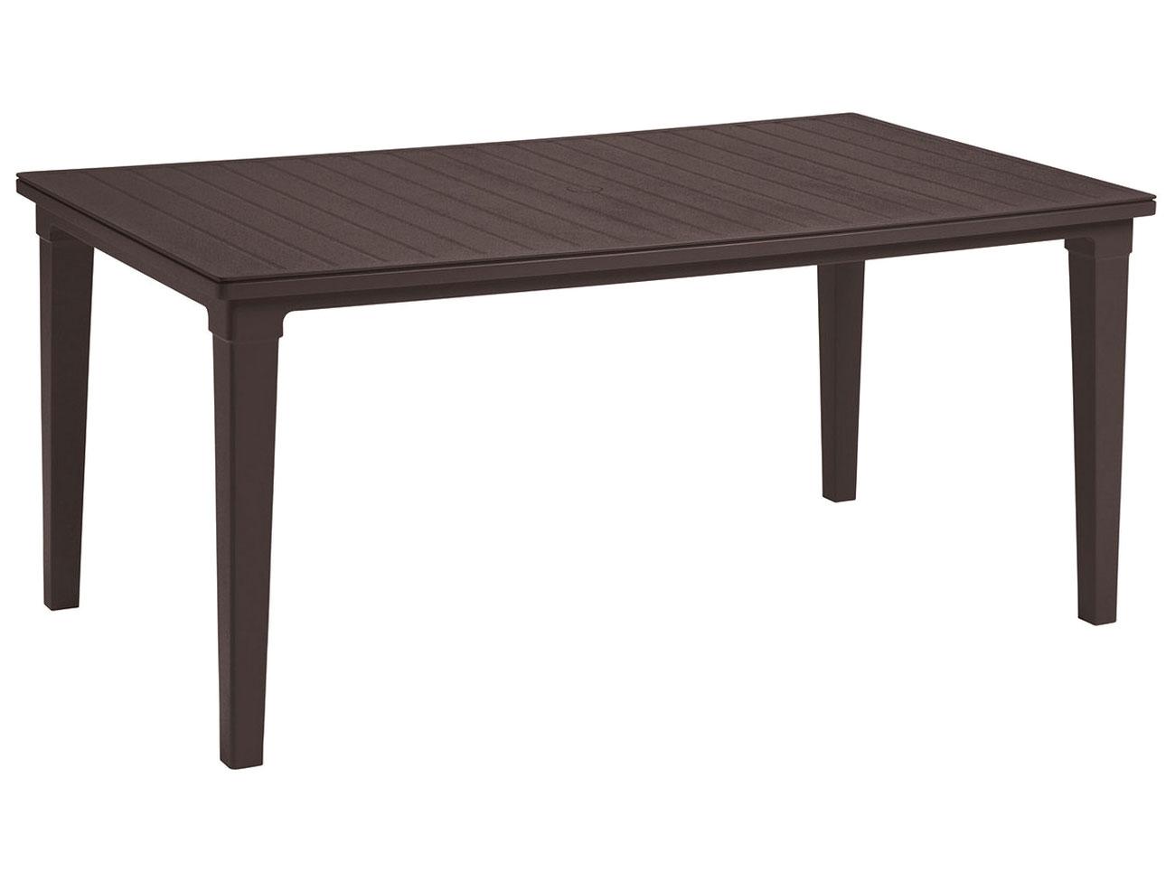 Пластиковый стол 105-16630