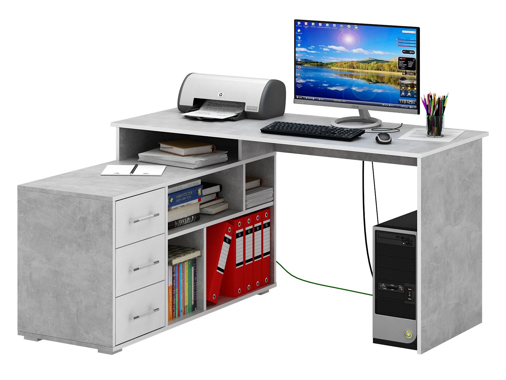 Письменный стол 179-128704