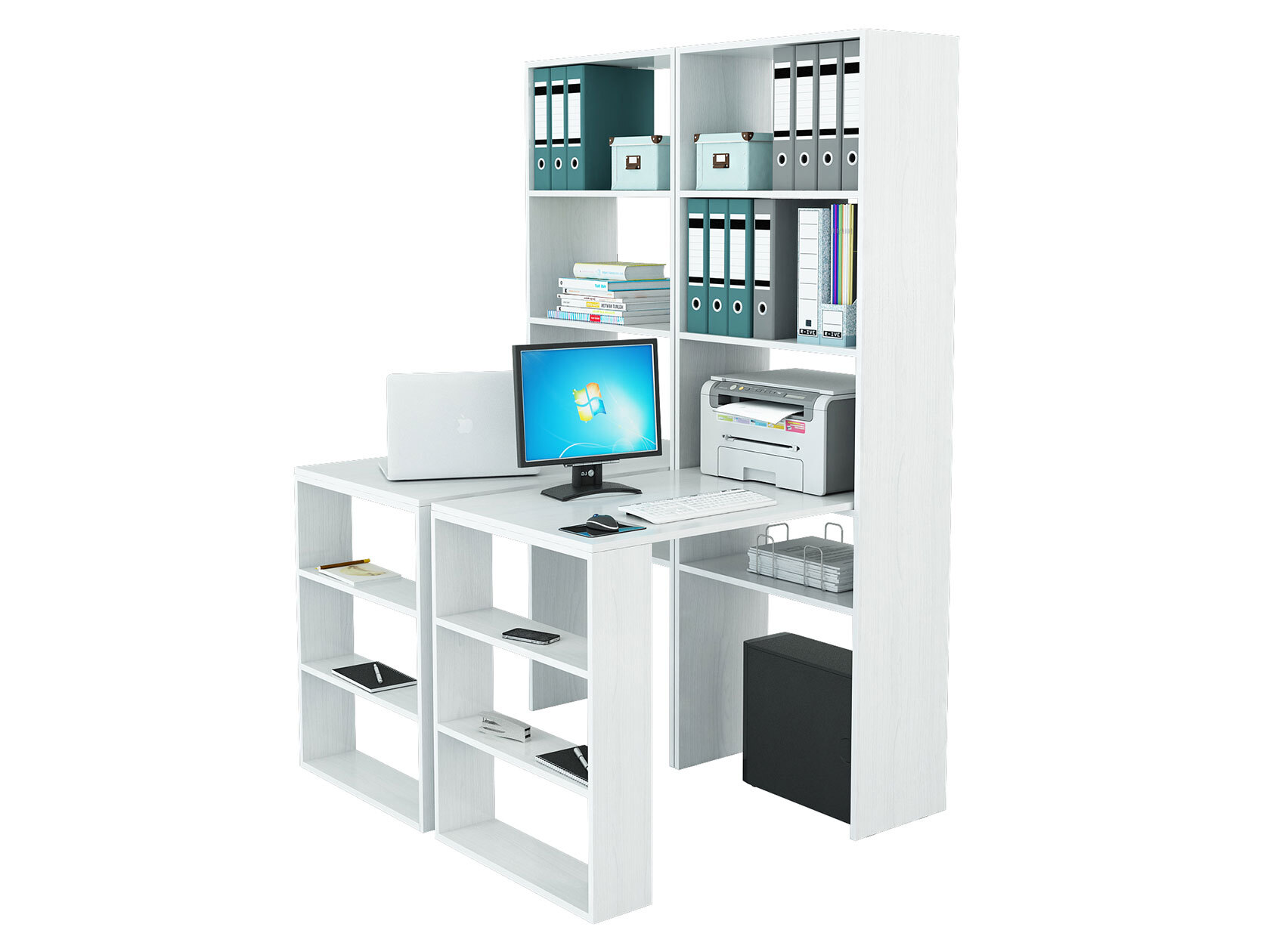 Компьютерный стол 153-50867