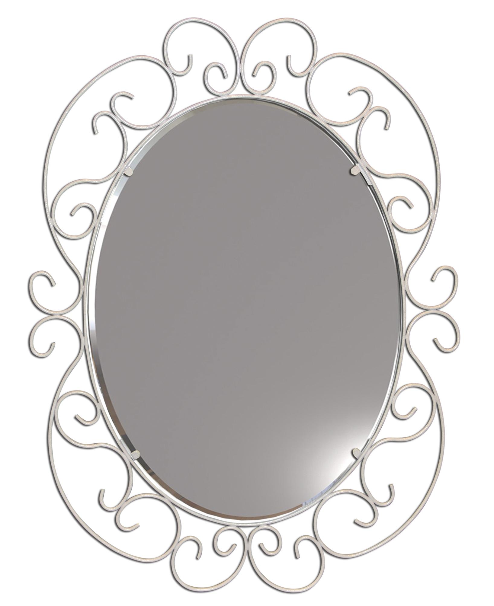Настенное зеркало 195-17197