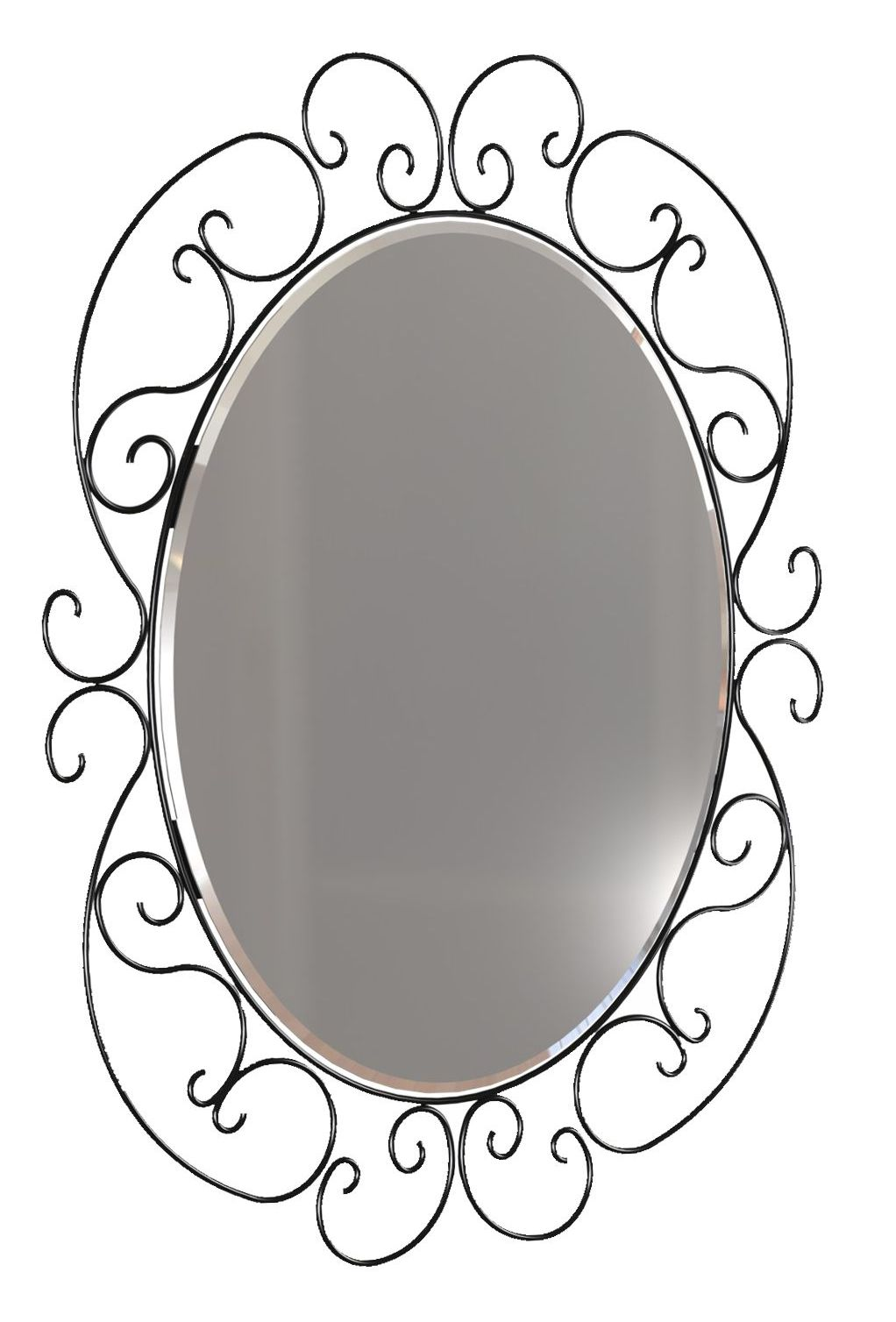 Настенное зеркало 160-17207