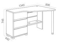 Письменный стол 500-64709