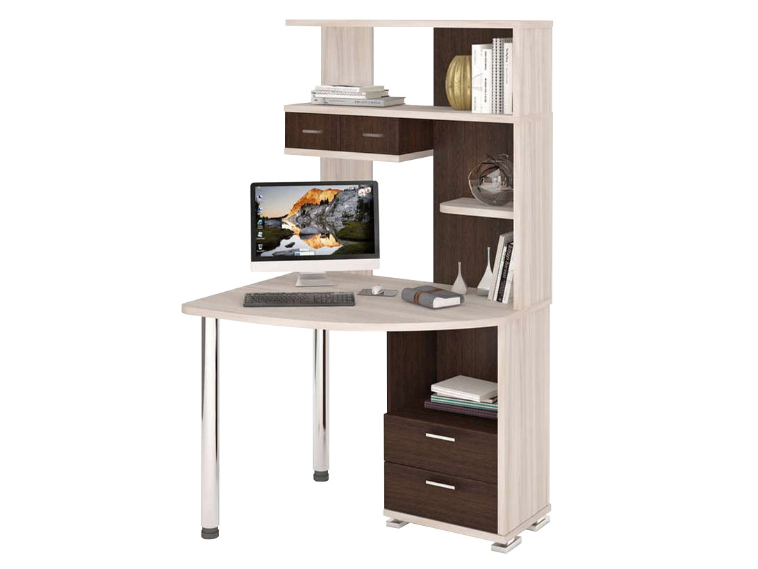 Компьютерный стол 160-6375