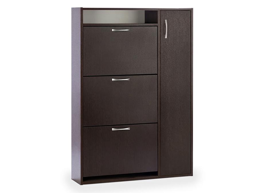 Шкаф под обувь в прихожую 150-2388