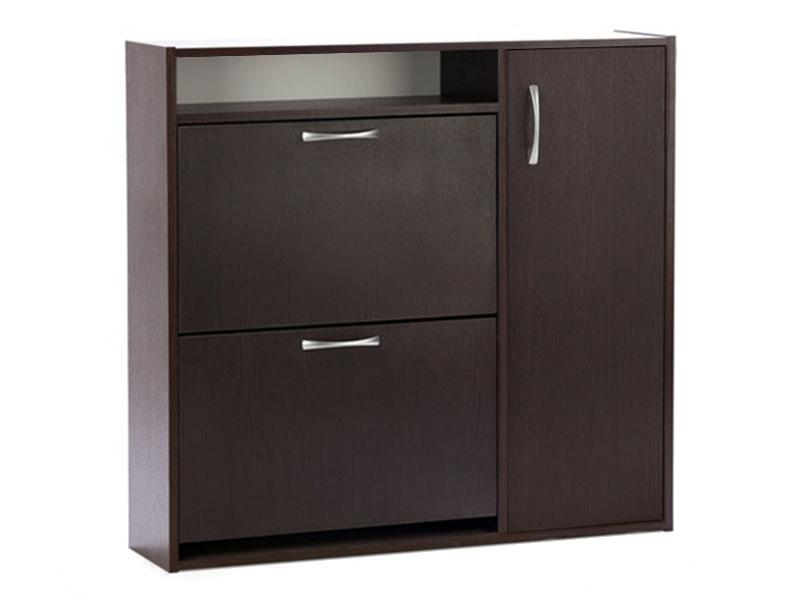 Шкаф под обувь в прихожую 141-2384