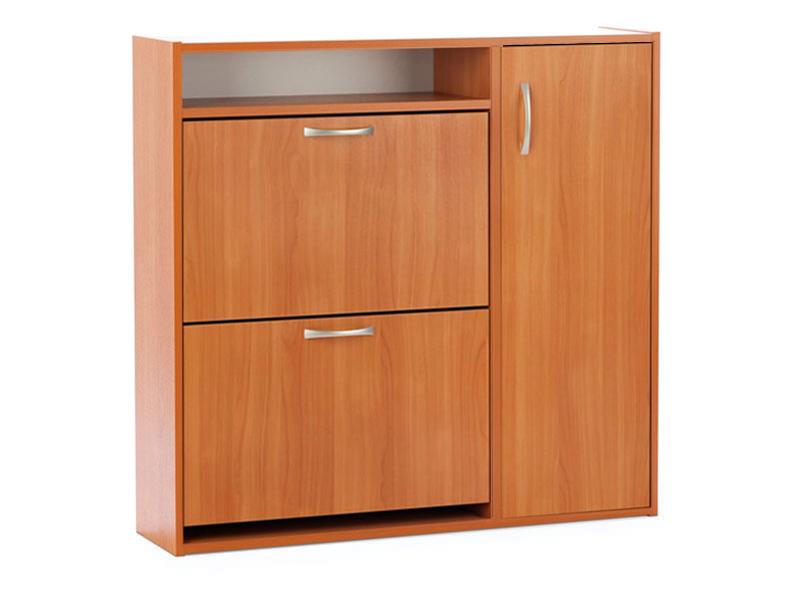 Шкаф под обувь в прихожую 193-2385