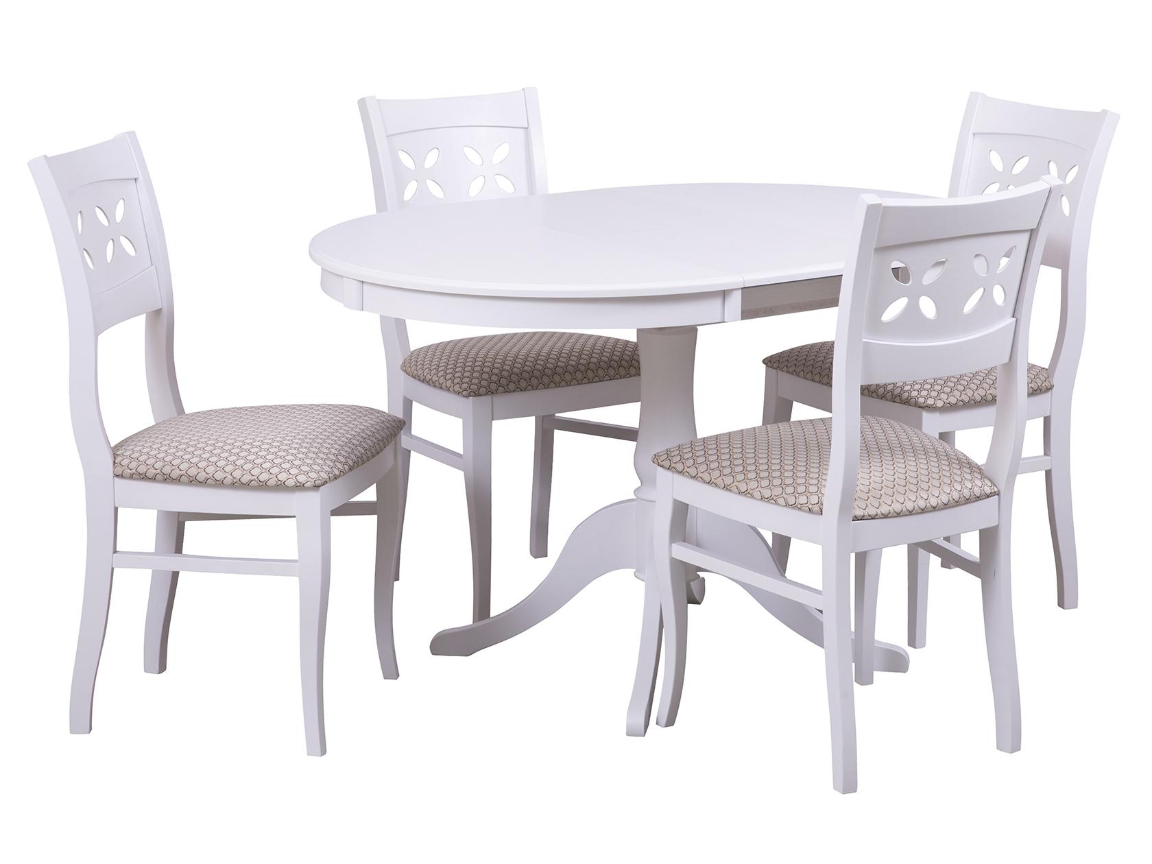 Обеденная группа для столовой и гостиной 150-91808