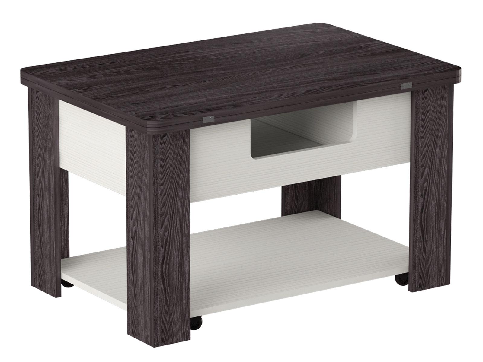 Журнальный столик-трансформер 150-110431