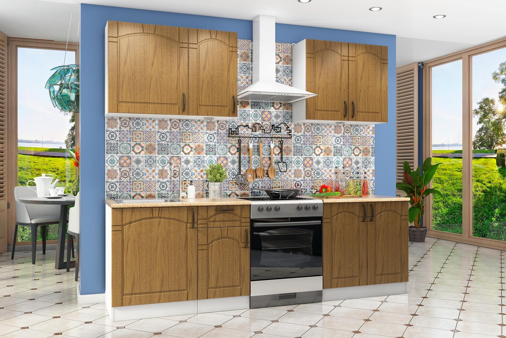Кухонный гарнитур 150-69032