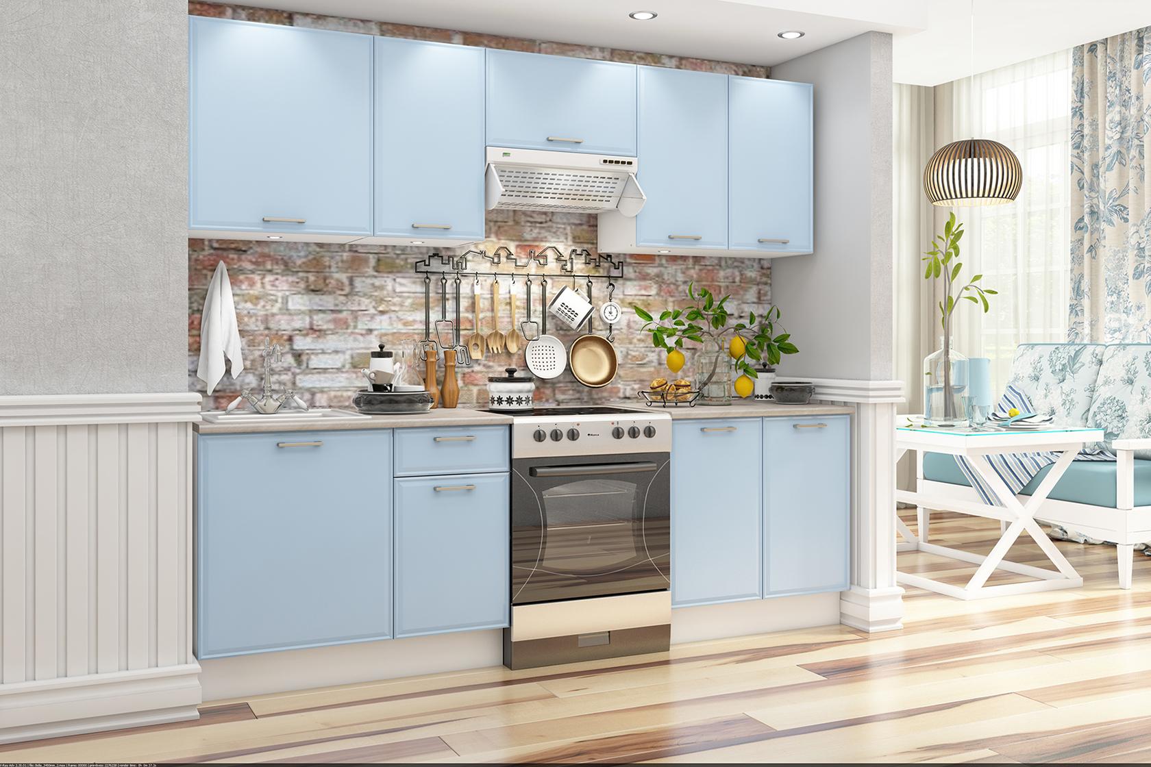 Кухонный гарнитур 150-89831