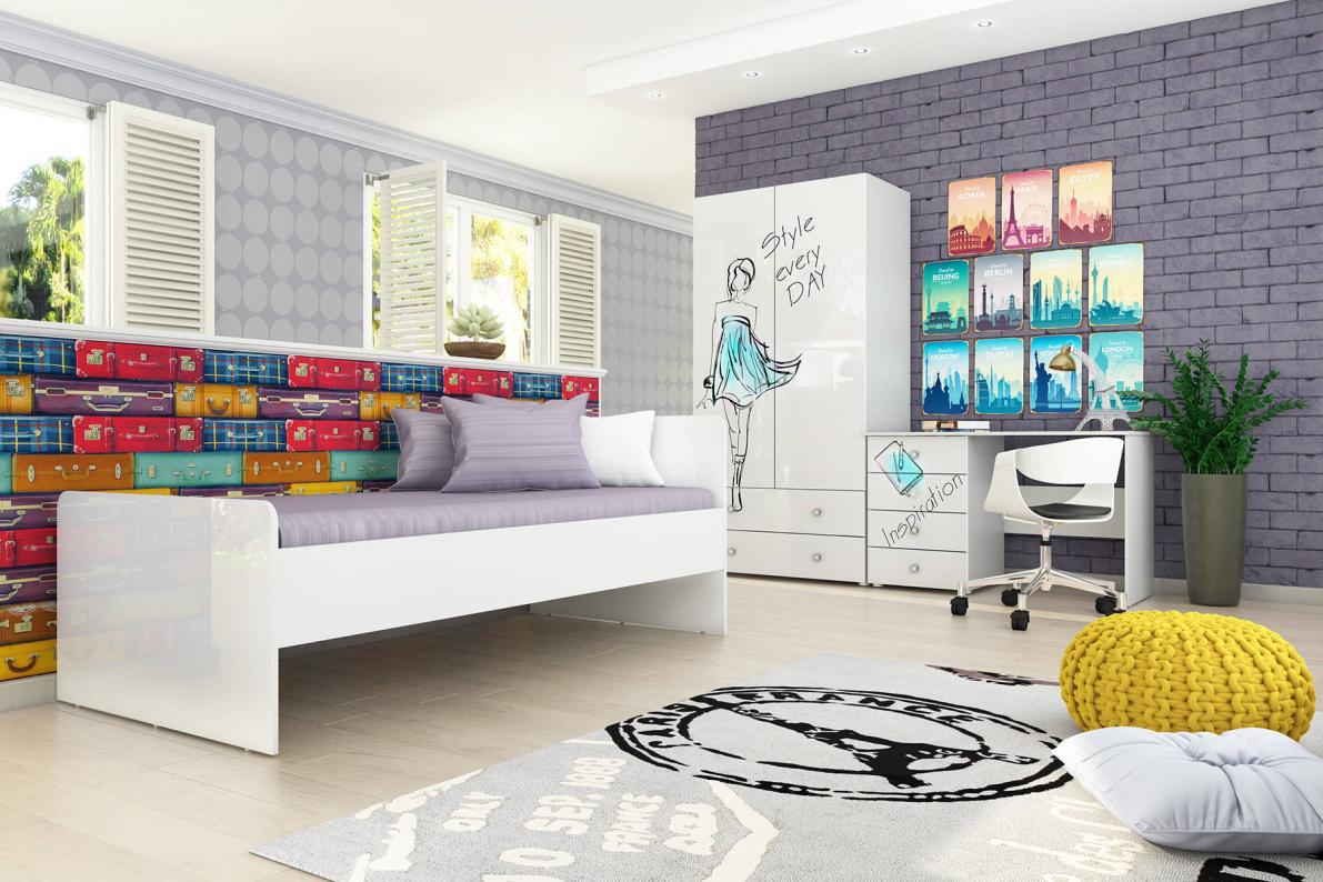 Комплект детской мебели 150-87183