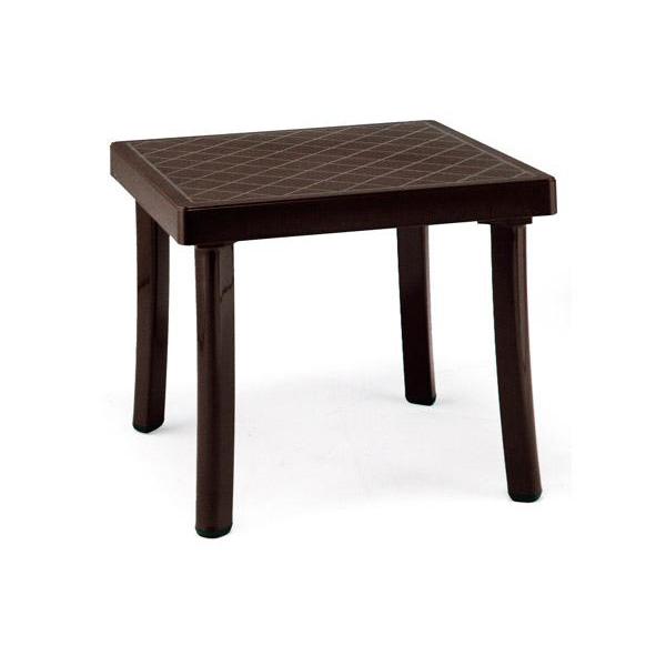 Пластиковый столик-табурет 147-74544