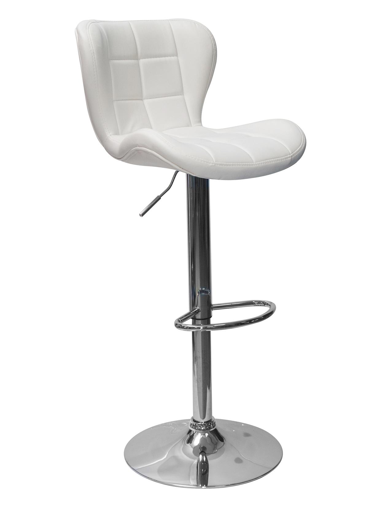 Барный стул с регулируемой высотой 150-59348