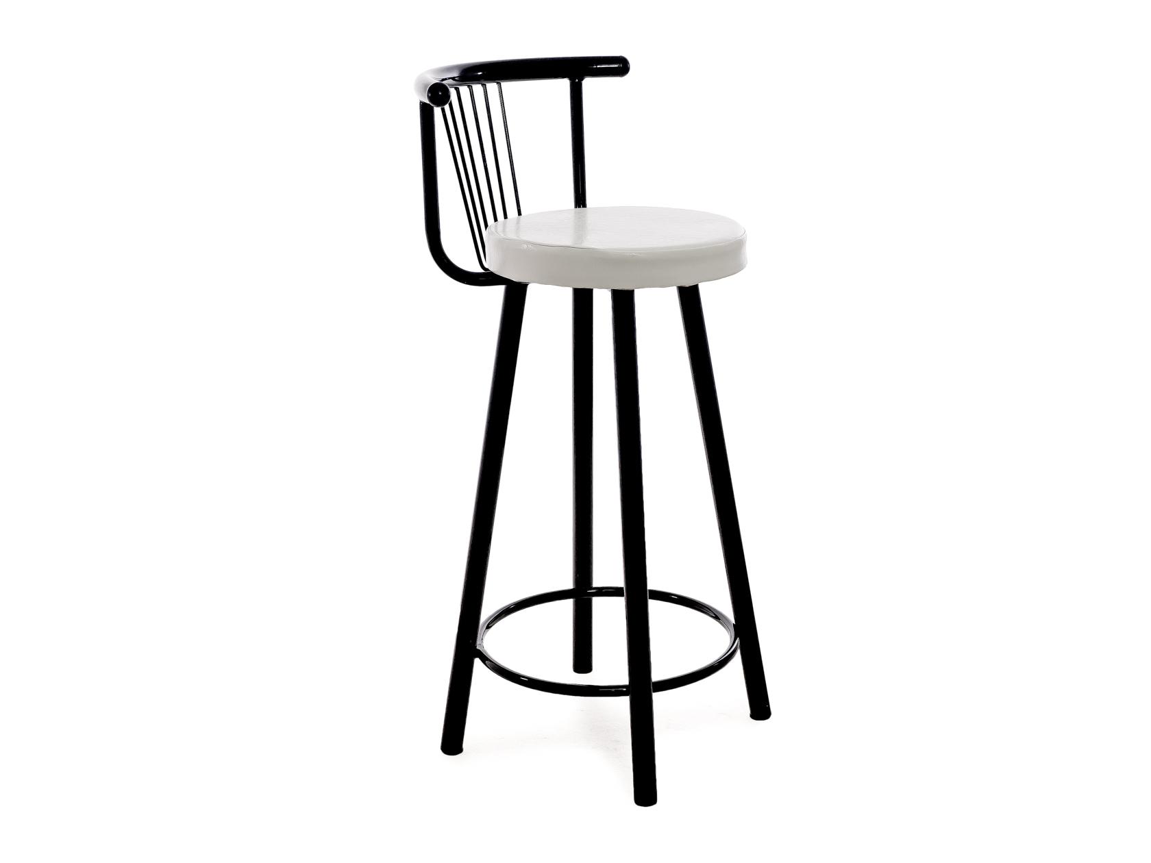 Мягкий барный стул для кухни 149-16119