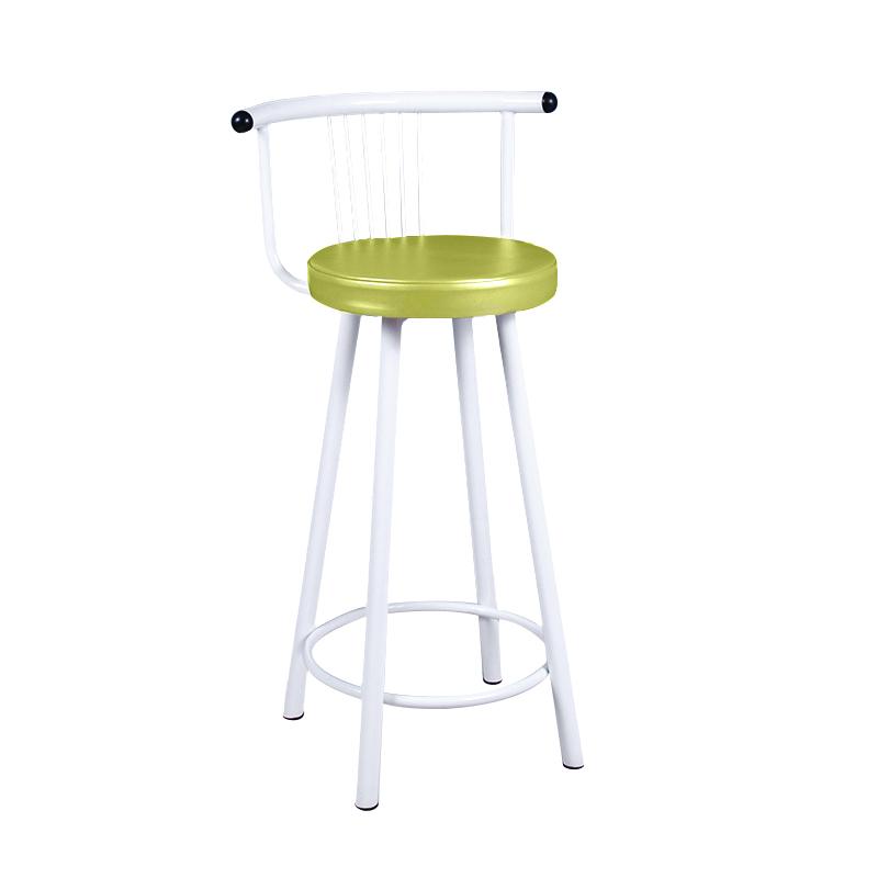 Мягкий барный стул для кухни 150-62640