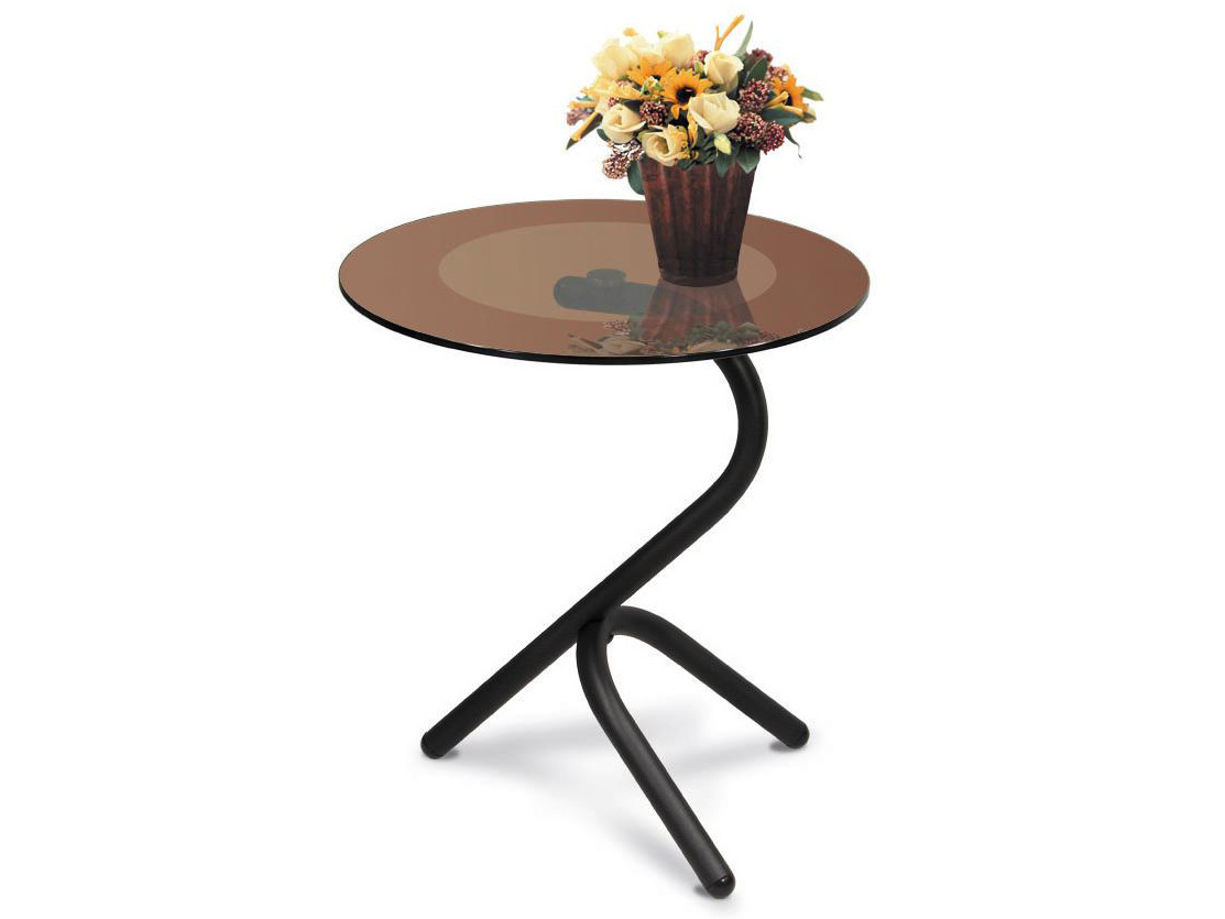 Кофейный стол стеклянный 105-1431