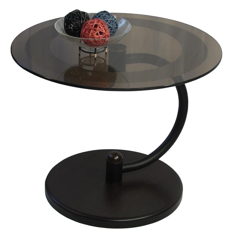 Кофейный стол круглый 200-4500