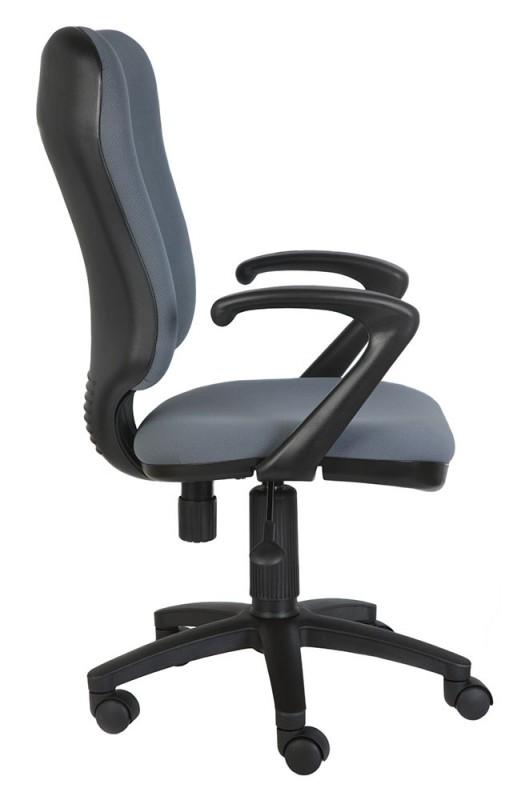 Офисное кресло на колесиках 147-14346