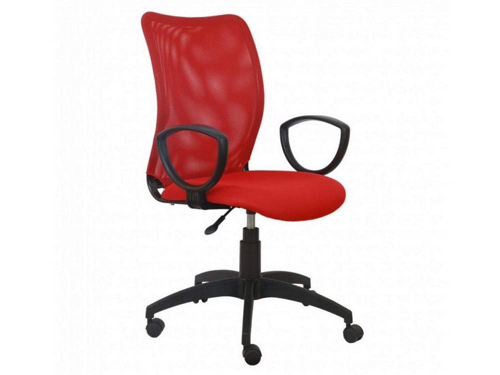 Сетчатое офисное кресло 164-14355