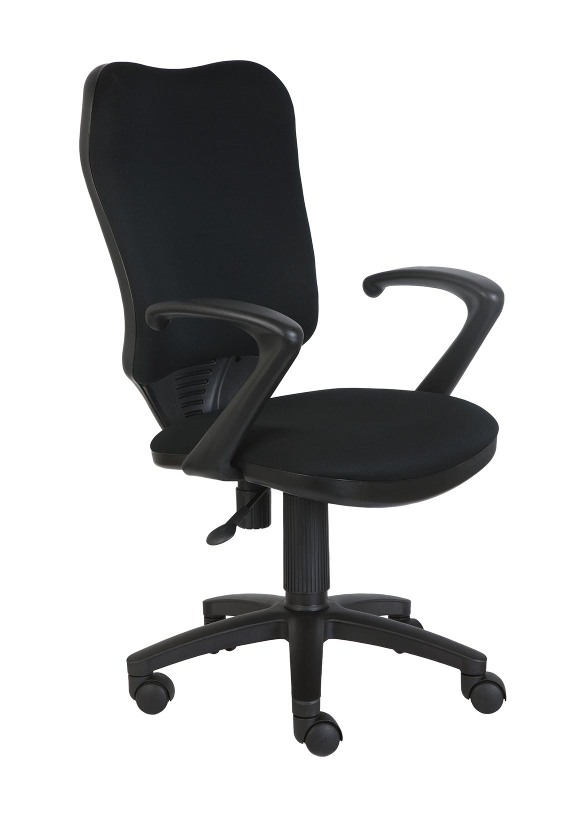 Офисное кресло на колесиках 147-14347